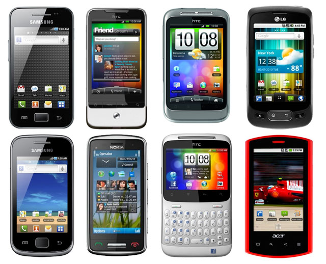 Как выбрать хороший телефон?