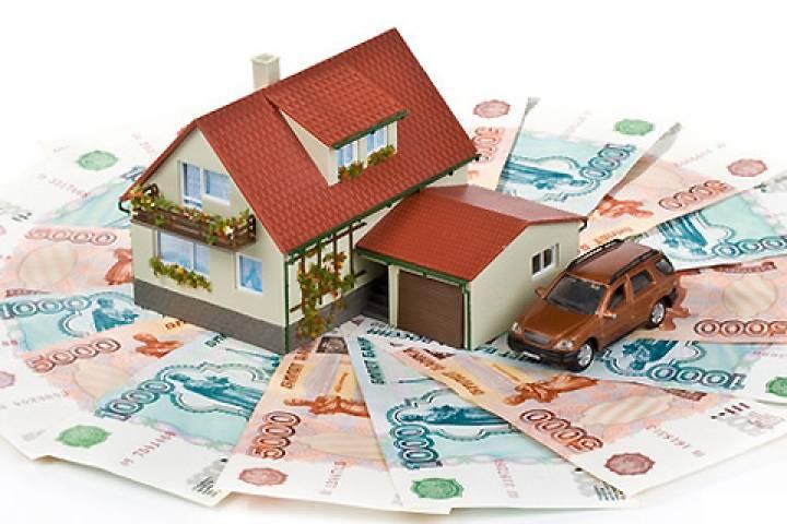 Помощь в получении кредита под залог
