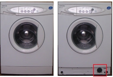 Почините стиральную машину своими руками