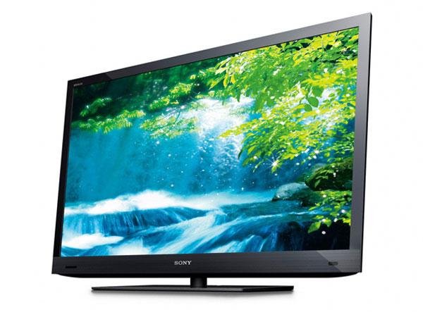 Телевизоры Sony и их характеристики