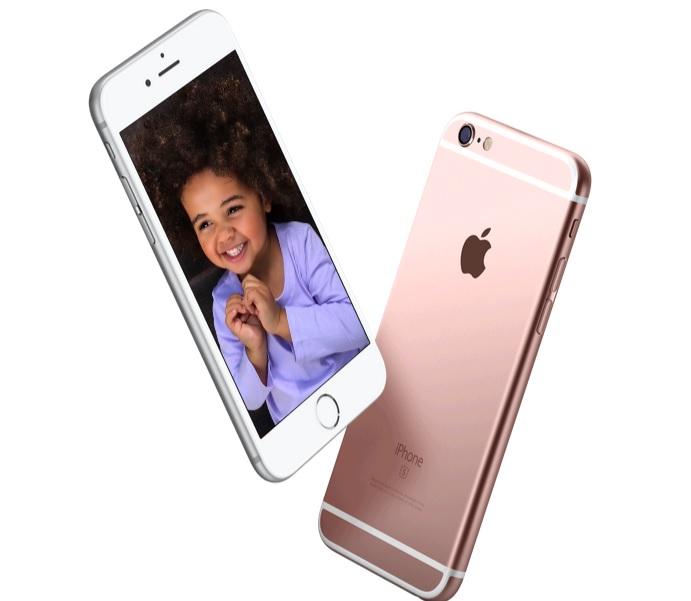 Официально: Apple запустила систему предзаказов на iPhone 6s и iPhone 6s Plus