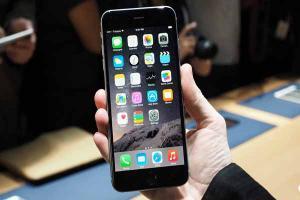 Краткий обзор iPhone 6