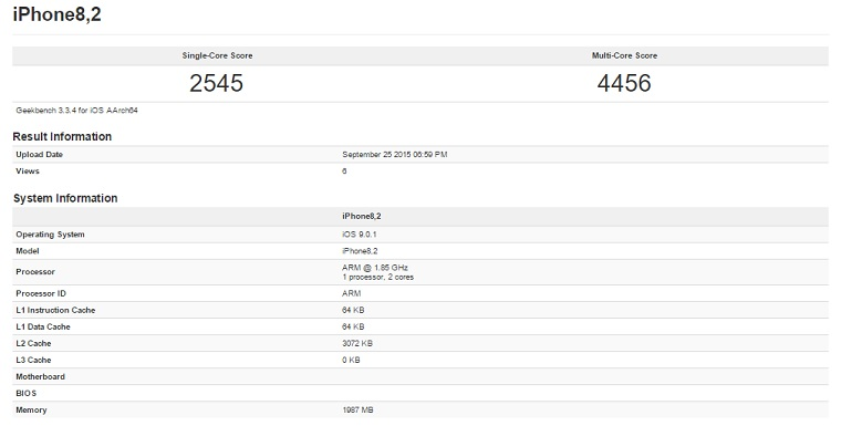 Geekbench_iPhone_6s