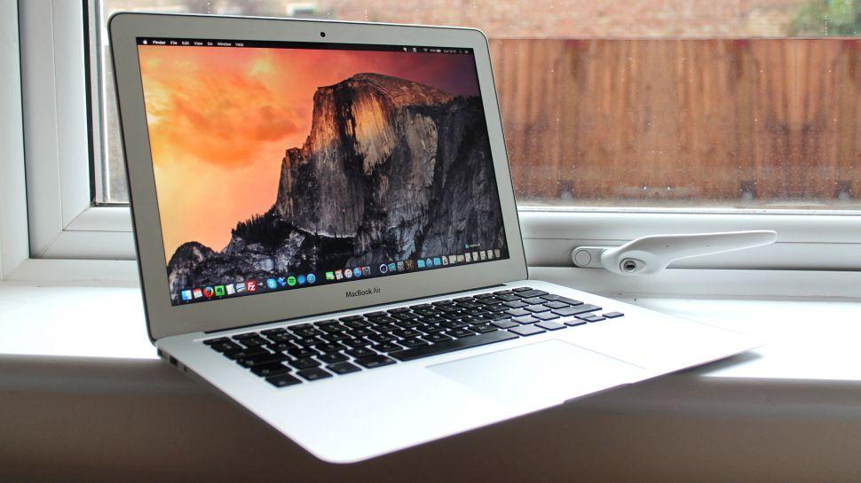Утонченные MacBook Air на 13 и 15 дюймов дебютируют на WWDC 2016