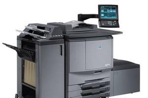 Цифровая печать: все заказы в оперативномпорядке