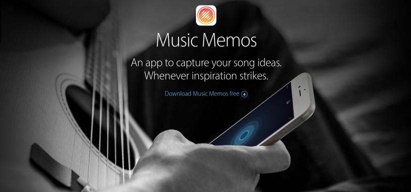 music_memos