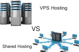 Кратко об особенностях VPS хостинга