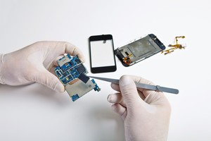 Ремонт техники iphone 6s в нашем сервисном центре - service.org.ua