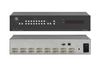 Выбор матричного коммутатора HDMI