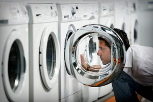 Какую лучше купить стиральную машину?