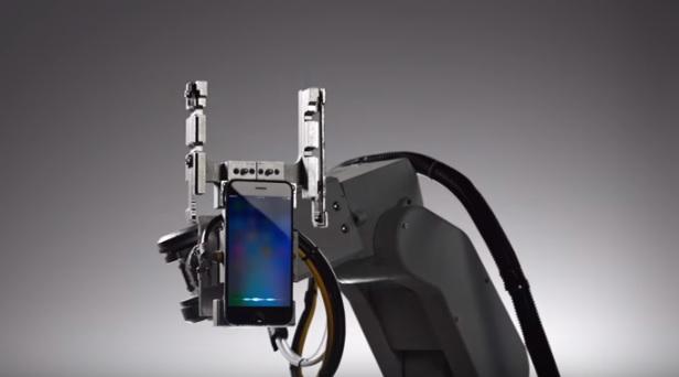 Apple показала iPhone 7 вролике коДню Земли