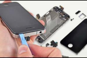 Качественный ремонт айфонов