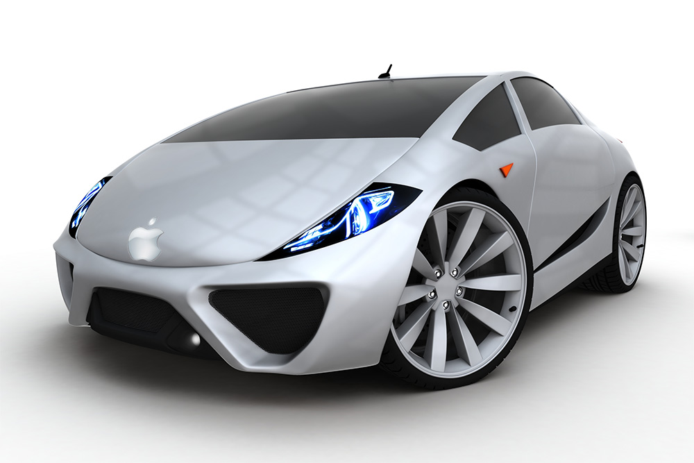 apple_car_silver