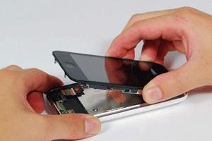 Три распространенных проблемы после падения айфона: замена стекла, дисплея, тача