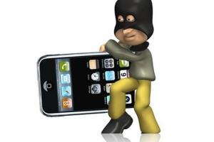 Как найти украденный или потерянный смартфон?