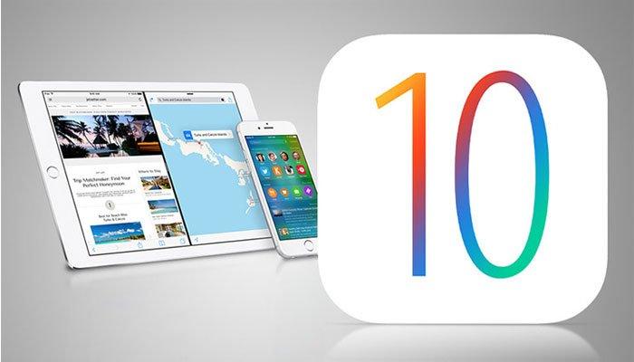 Известна дата выхода свежей ОС iOS 10