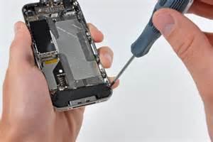 Ремонт iPhone в Киеве, сервисный центр iPhone - Quick Fix