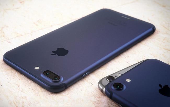 Себестоимость iPhone 7 оказалась вдва раза ниже розничной цены