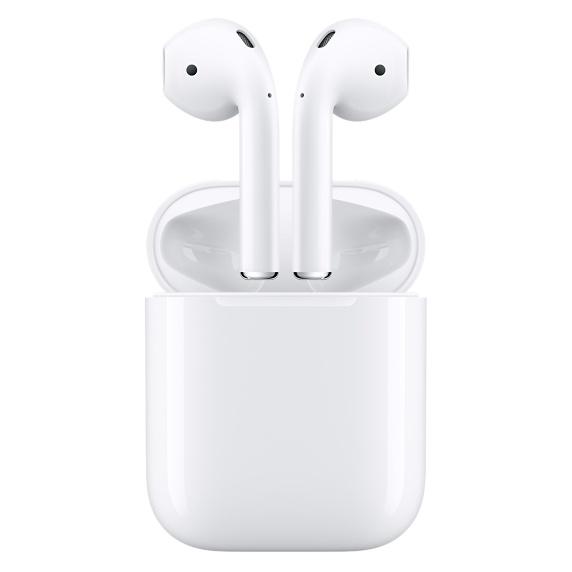 Начало продаж наушников Apple AirPods отложен