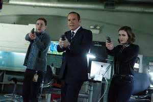 Новый сезон «Агенты Щит»: смотреть сериал онлайн