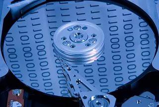 Восстановление потерянных данных - забота профессионалов