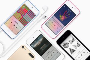 Обзор Apple iPod Touch