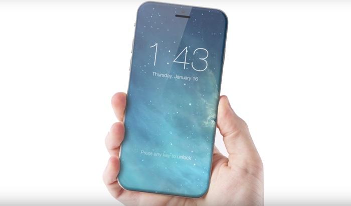Камера iPhone 8 может получить двойную систему оптической нормализации