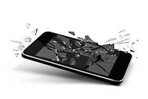 Наиболее частые поломки iPhone и их решения