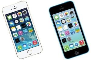 Новая модель телефона Apple