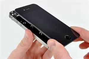 Где заменить дисплей на айфоне?