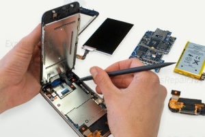 Быстрый и качественный ремонт iPhone по самым демократичным ценам