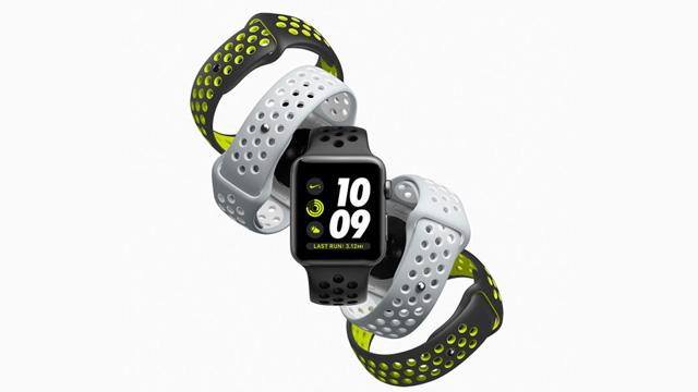 Apple Watch дополнили ремешками цвета «лесных ягод» и «морской гальки»