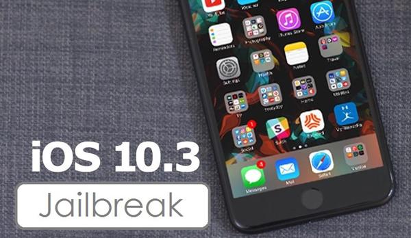 Анонсирован непривязанный джейлбрейк для iOS 10.3