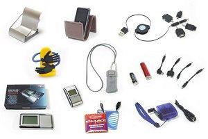 Магазин аксессуаров для мобильных устройств