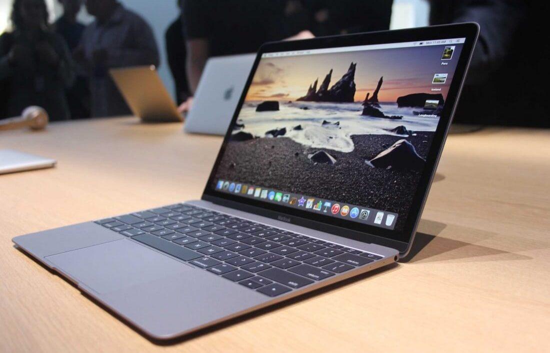Юзеры новых ноутбуков Apple MacBook Pro жалуются на особые звуки