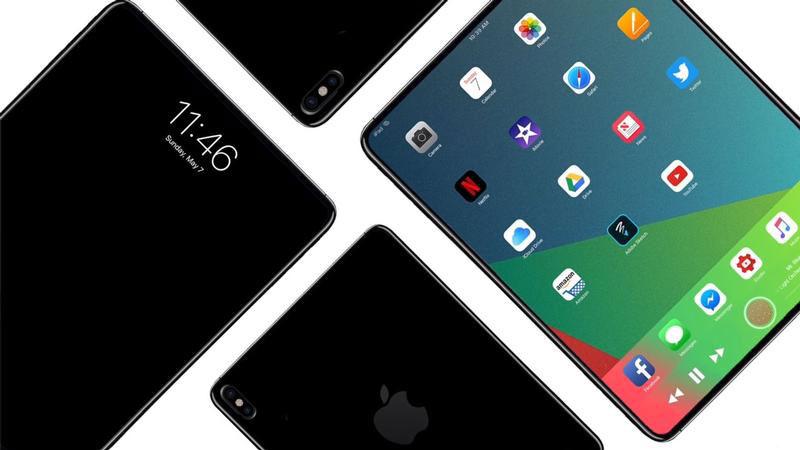 На новом iPad Pro протестируют iOS 10.3.3
