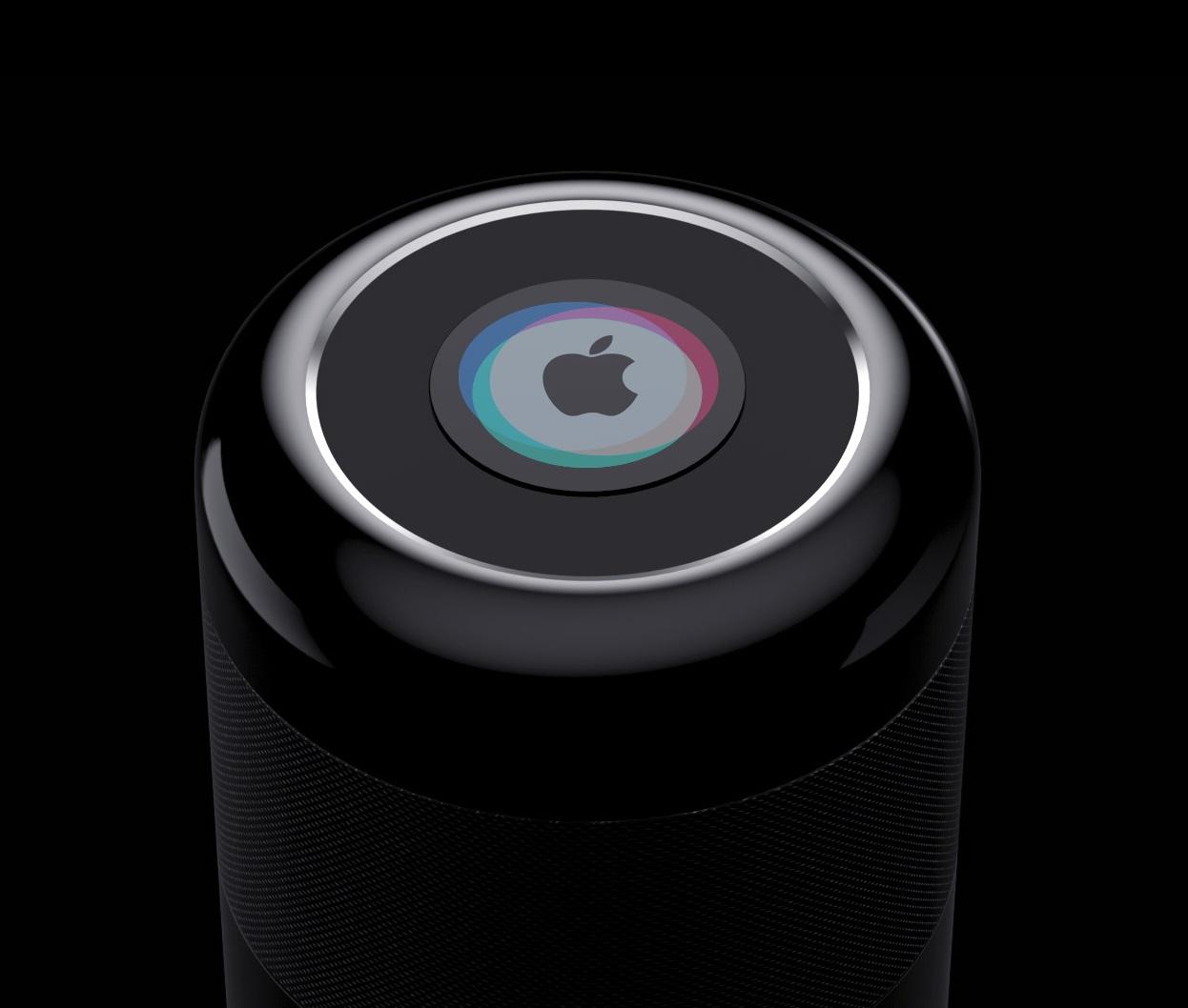 Apple представила «умную» колонку HomePod сSiri и8 динамиками