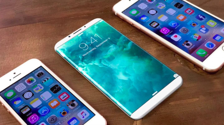 Источник: iPhone 8 получит технологию беспроводной зарядки
