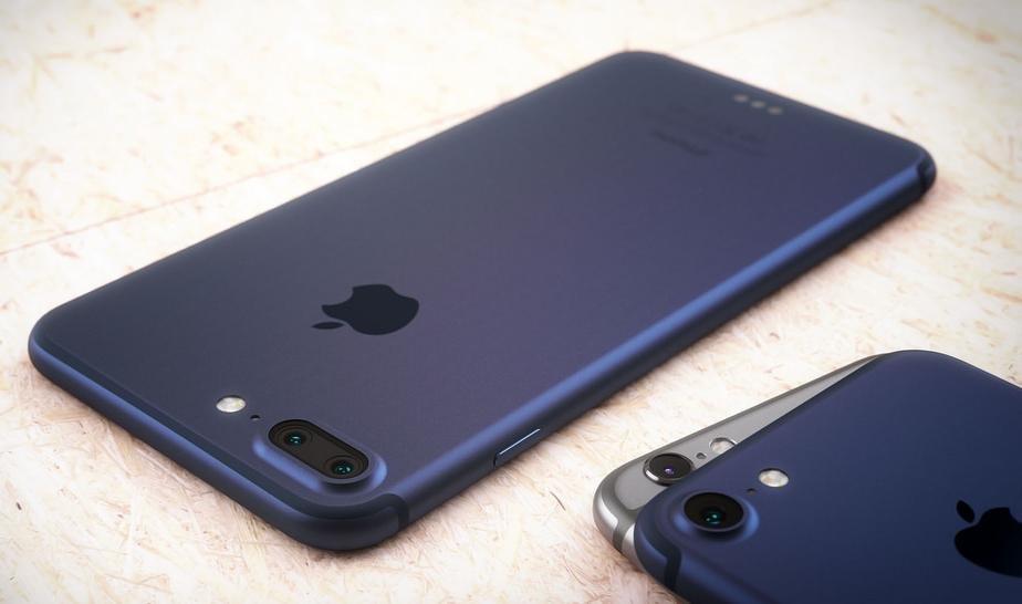 Самый дорогой iPhone 7 упал вцене вмагазинахРФ