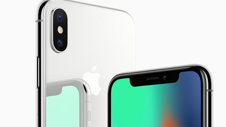 Массовое производство iPhone Xеще неначалось