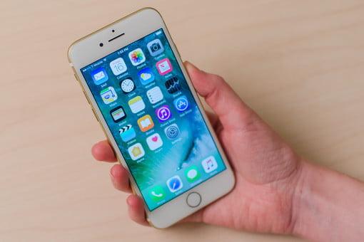 Apple manuel utilisateur iphone 7