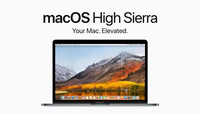 Уязвимость в macOS High Sierra позволила разблокировать настройки App Store с любым паролем