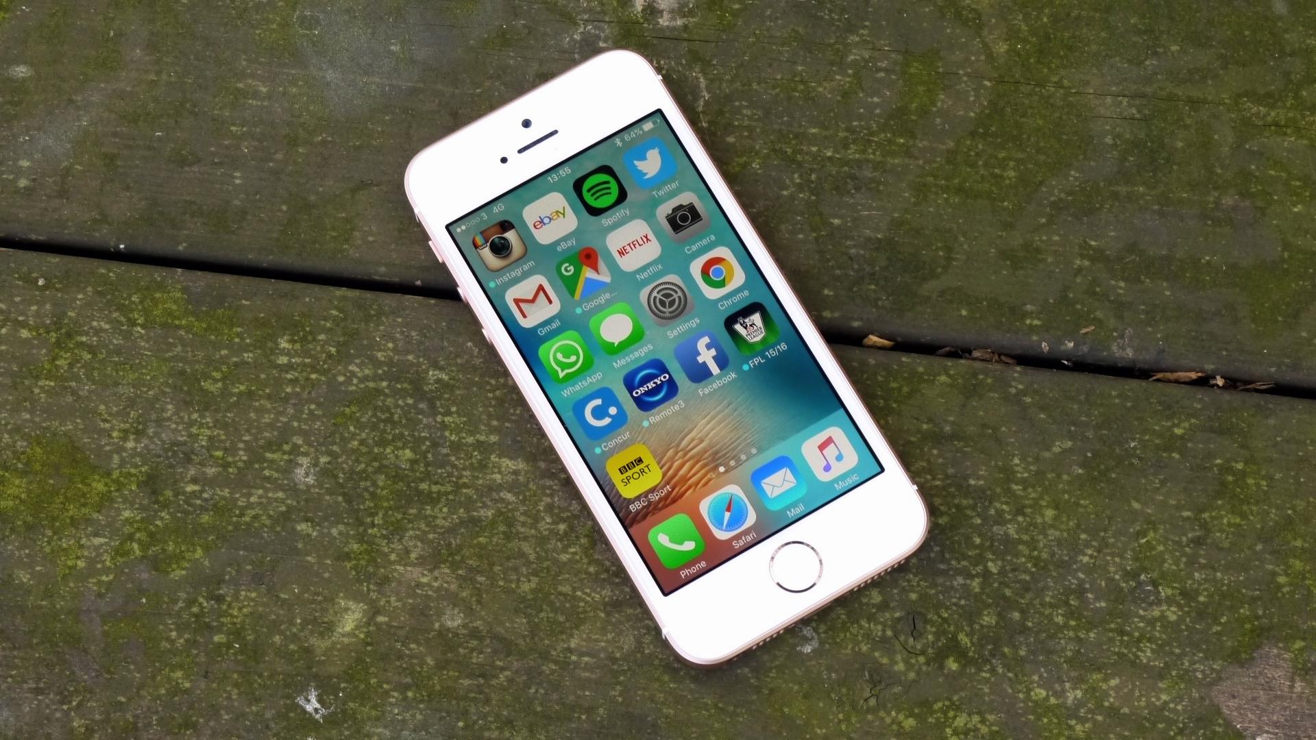 Apple выпустит всего один iPhone сOLED-дисплеем внынешнем году