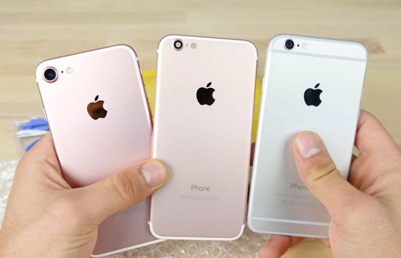 Наскандале состарыми IPhone компания Apple потеряет 10 млрд долларов
