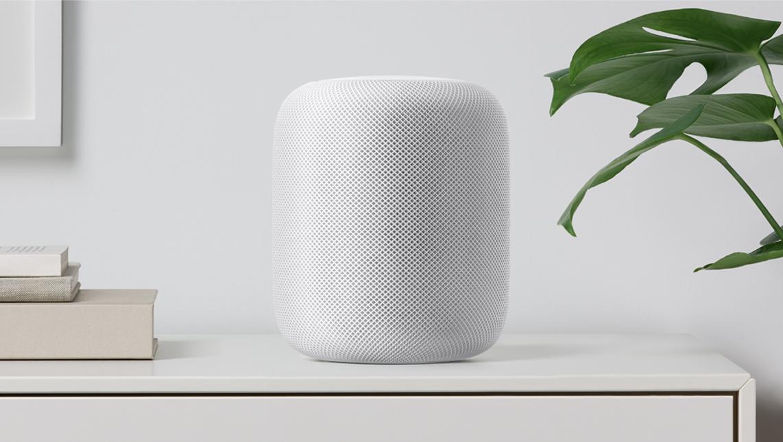 Apple назвала дату начала продаж «умной» колонки HomePod