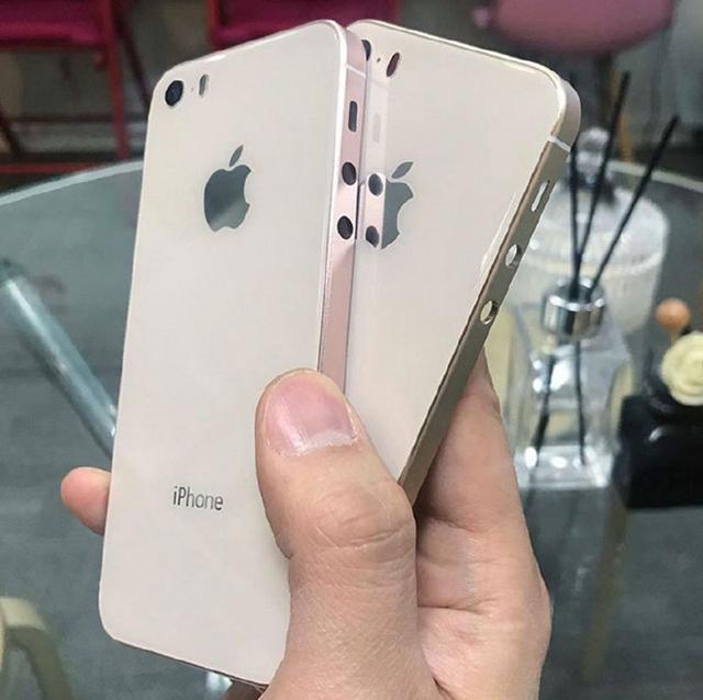 Apple вконце марта представит бюджетный iPhoneSE 2