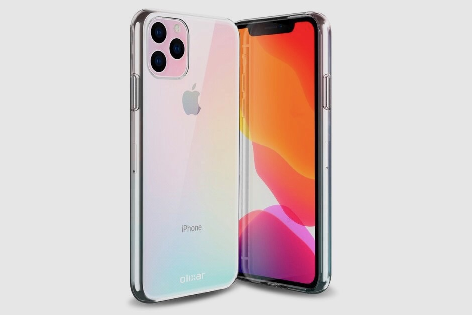 The-iPhone-11-Pro-might-launch-in-a-Galaxy-Note-10-like-gradient-color-2