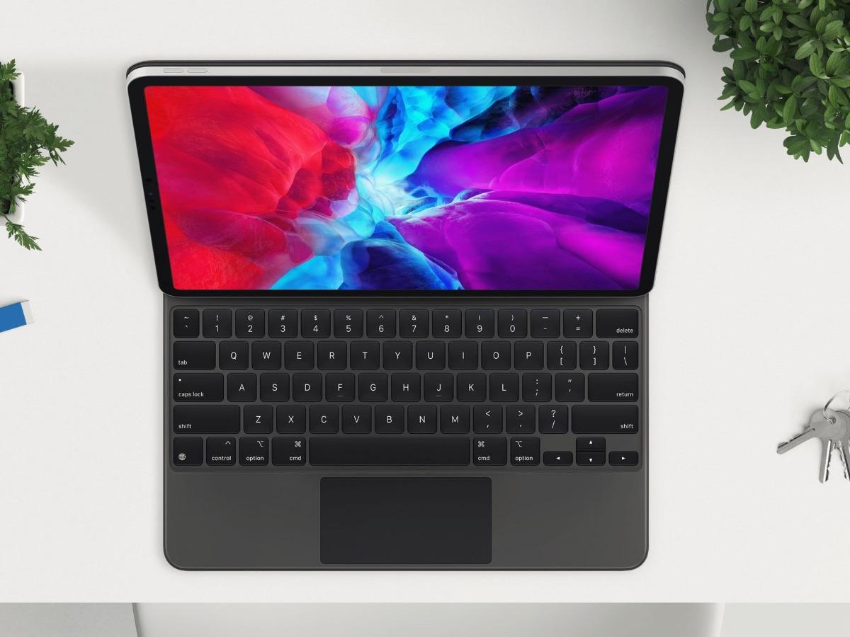 Apples-new-iPad-Pro-2020-keyboard-and-trackpad-costs-349-scaled4