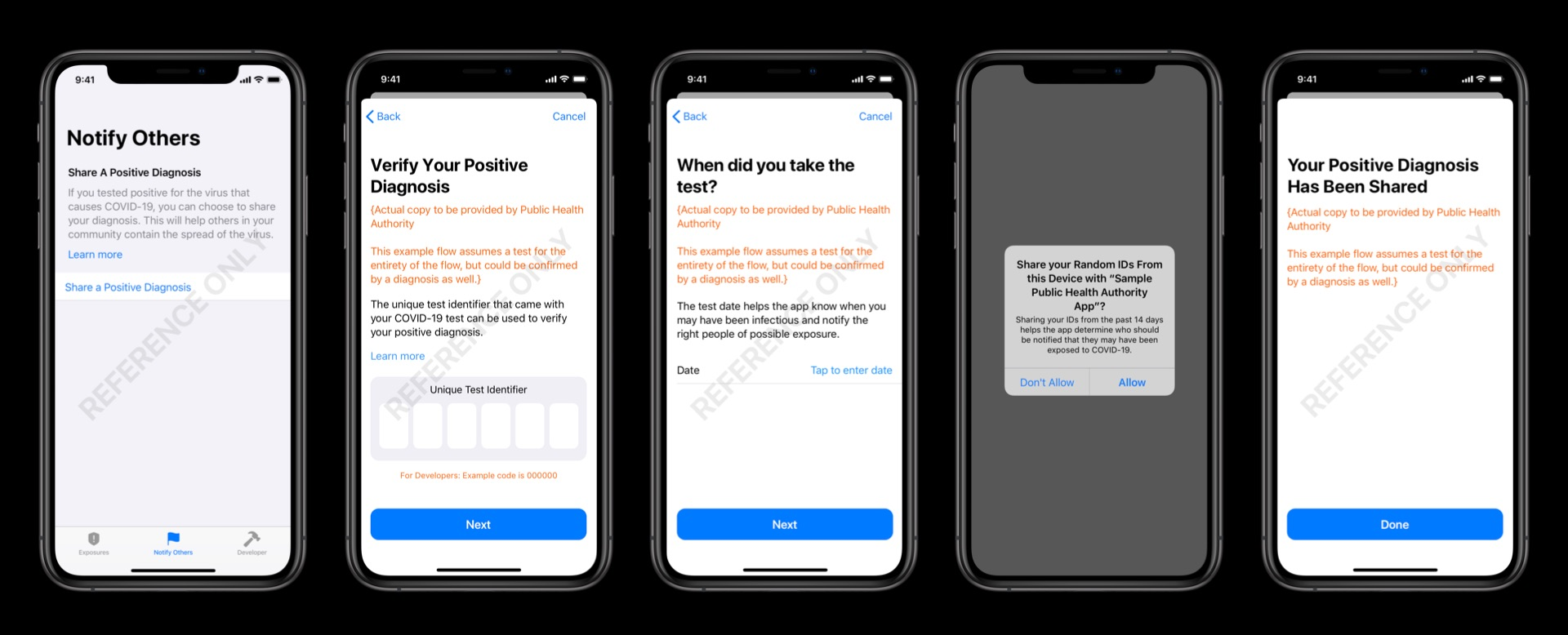 01-COVID-19-Exposure-Notifications-Sample-Public-Health-Authority-App-Onboarding-iOS233