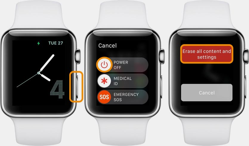 how-to-unpair-apple-watch-without-iphone